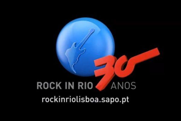 Rock in Rio Lisboa 2016