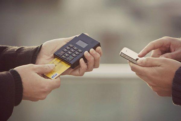 O serviço de TPA móvel mais flexível do mercado e sem cota mensal