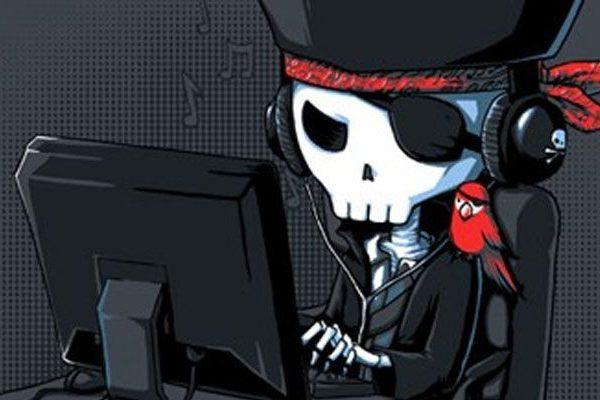 Caça aos sites piratas