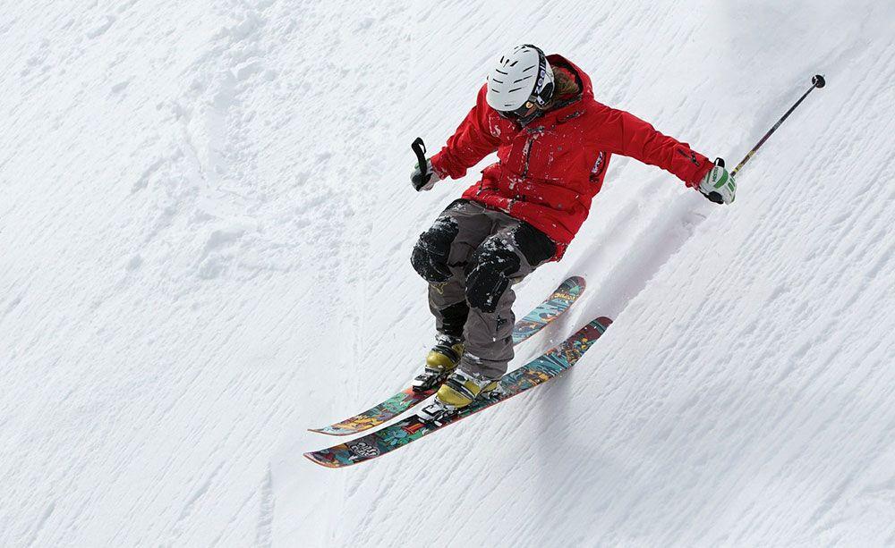 Konica Minolta Official Data Sponsor dos campeonatos FIS Ski Jumping e FIS Nordic Combined