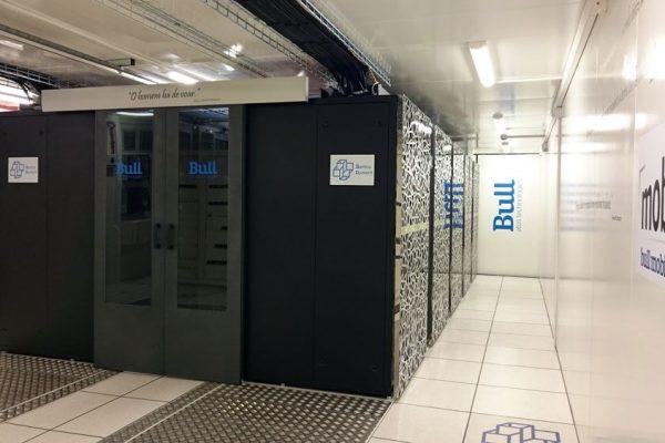 Tecnologia Intel alimenta o supercomputador Santos Dumont