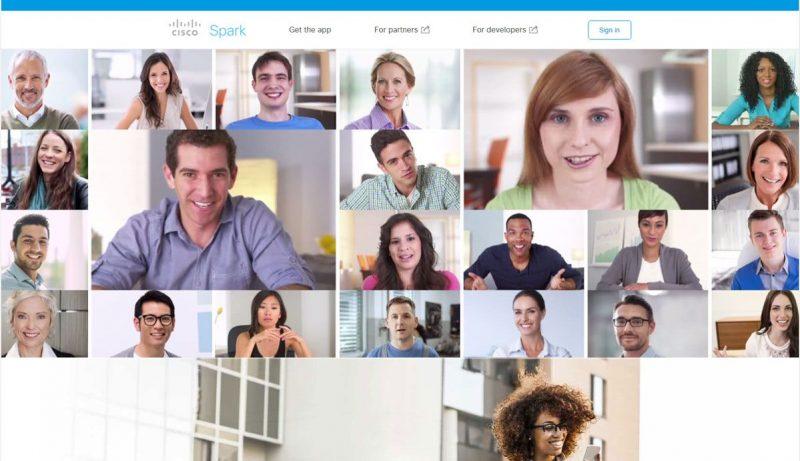 Cisco Spark reinventa a experiência de colaboração