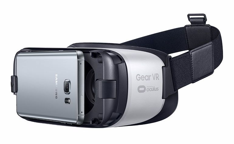 Nova versão do Samsung Gear VR já está disponível em Portugal