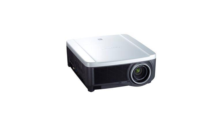 Canon anuncia o lançamento do novo projetor XEED WUX6010