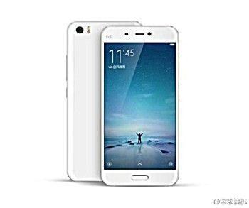 gsmarena 006 Mi 5, Xiaomi, Xiaomi M 5