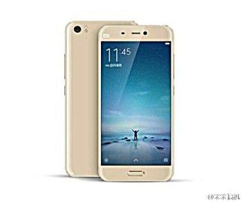 gsmarena 008 Mi 5, Xiaomi, Xiaomi M 5