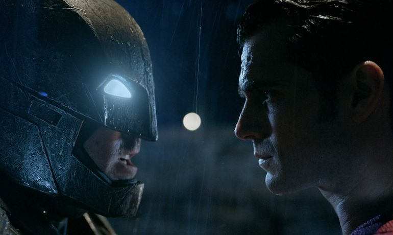 Batman vs Superman: A Origem da Justiça, cinema, filmes, trailer, videos, youtube