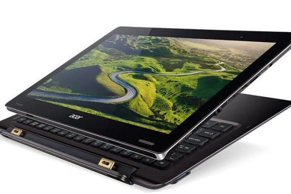 Aspire Switch 12 S SW7 272 03 notebook