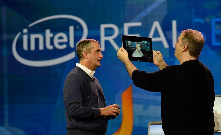 CES 2016: Intel revela o poder da tecnologia para criar experiências fantásticas no dia a dia