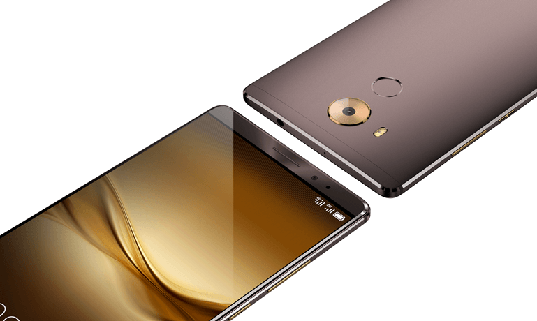 Mate 8 Coffee Android, CES 2016, Huawei, Mate 8, smartphone