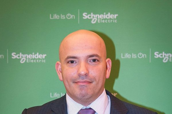 Nuno Lopes Schneider Electric