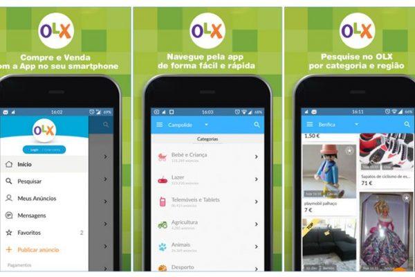App móvel do OLX cresce 53% e ultrapassa as 6 milhões de visitas em dezembro de 2015