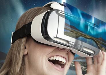 Samsung Gear VR Grátis