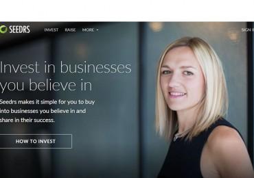 Seedrs na lista exclusiva de Business Innovators 2016 da Bloomberg