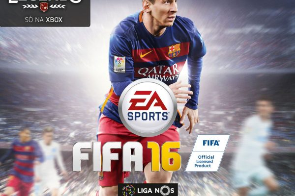 FIFA16 XBOXONE w Dia do Pai, EA Games, electronic arts, FIFA 16, Need for Speed, plants vs zombies, Playstation 4, ps4, Star Wars Battlefront, xbox one