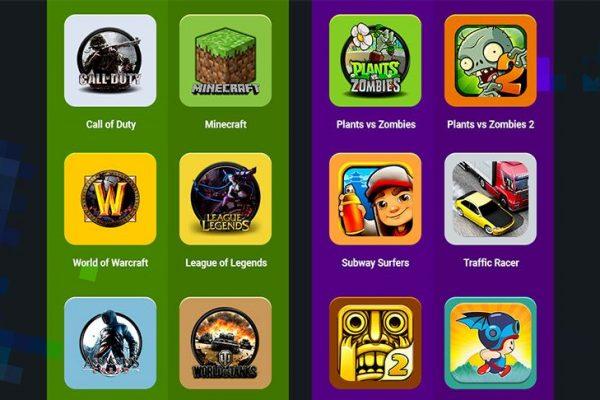 Conheça os Jogos Online mais atacados pelos Cibercriminosos
