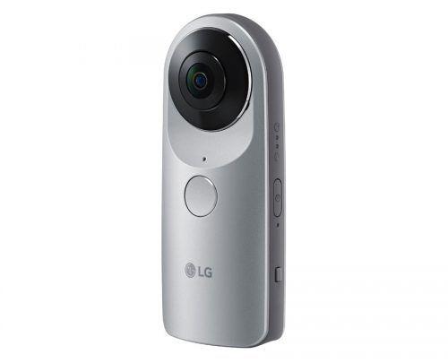 LG 360 CAM LG, LG G5, MWC 2016, smartphone modular