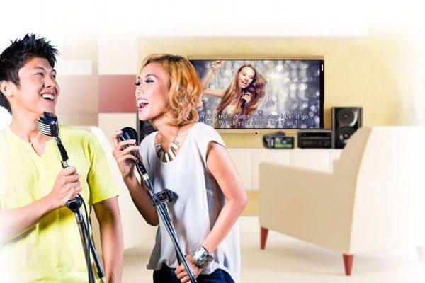 OceanKTV Beta: A app que transforma os NAS da QNAP num sistema de karaoke