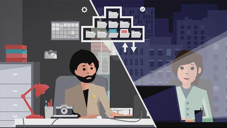 Konica Minolta apoia desenvolvimento de plataforma de segurança Qabel
