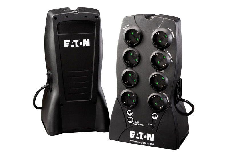UPSs da Eaton ultrapassam requisitos da futura Norma Internacional para segurança de UPSs