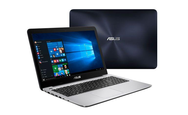 ASUS anuncia novos portáteis da série X556