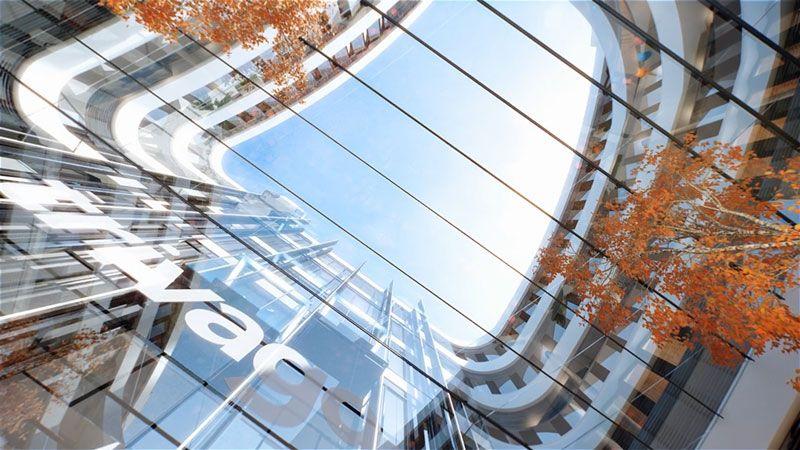 trivagoOffice2018 5 empresa, investimento, motor de busca de hotéis, novo campus, trivago, última geração