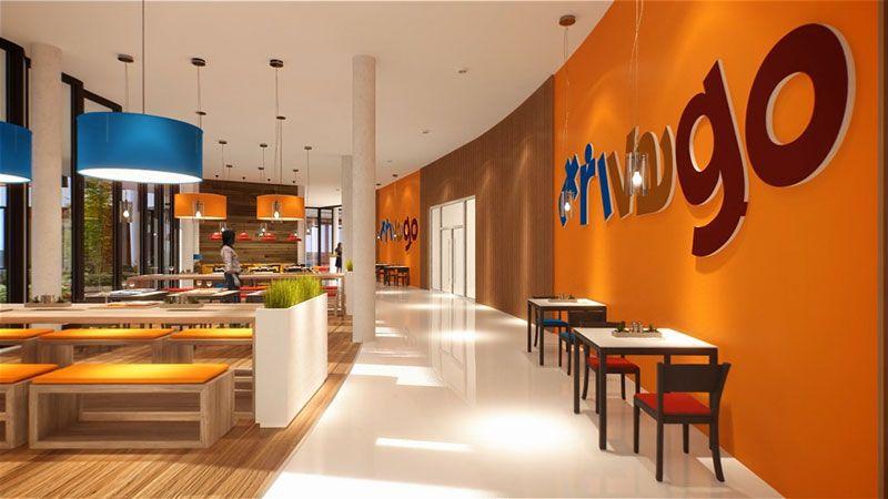 trivagoOffice2018 8 empresa, investimento, motor de busca de hotéis, novo campus, trivago, última geração