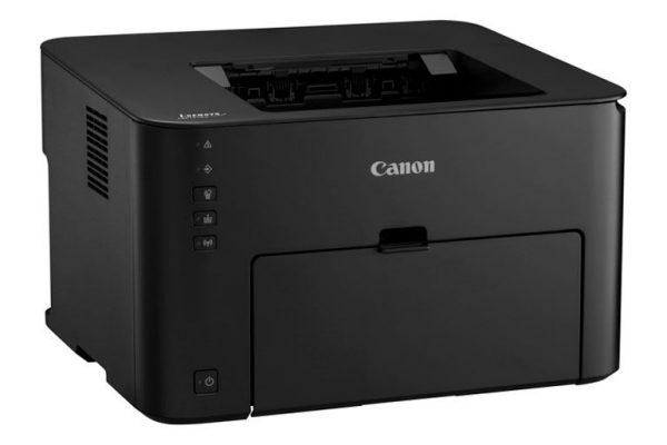 impressora laser monocromática impressora Canon i-SENSYS LBP151dw