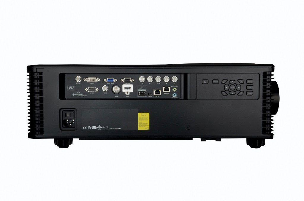 WU1500: um projetor profissional com resolução WUXGA