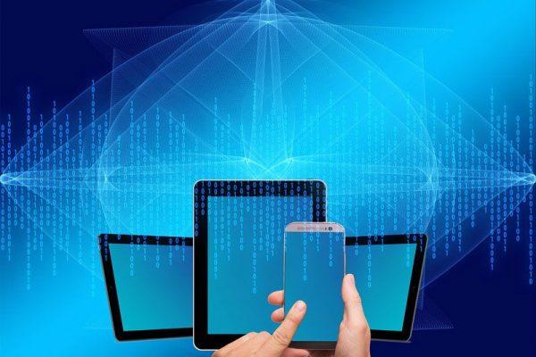 tráfego dados móveis dados móveis