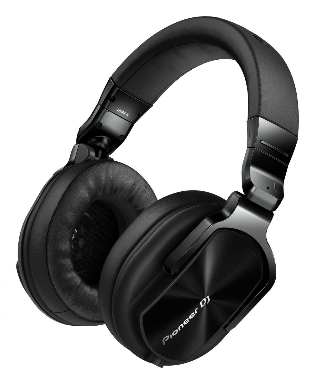 HRM-6_Pioneer DJ_2