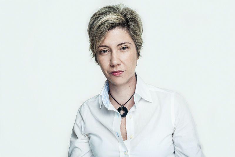 Sónia Jerónimo, CEO da Growin