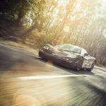 McLaren F1 superveloz