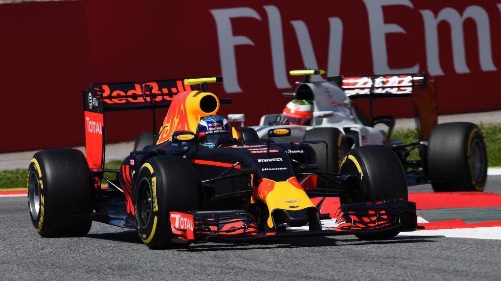 Max Verstappen F1 RedBull Formula 1, Grande Prémio Espanha, Max Verstappen, Red Bull