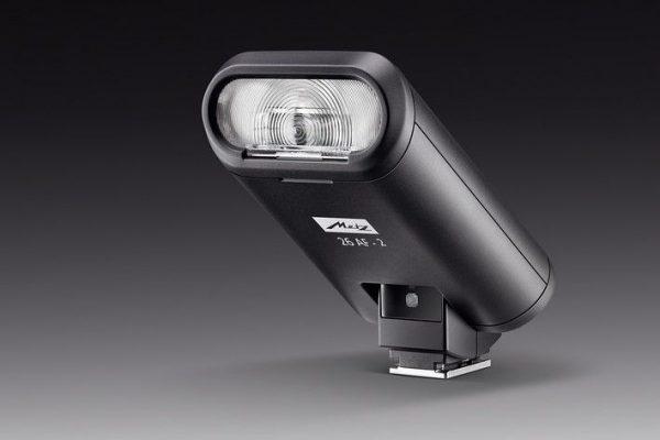 Mecablitz 26 AF-2: Um sistema flash compacto e desempenho superior