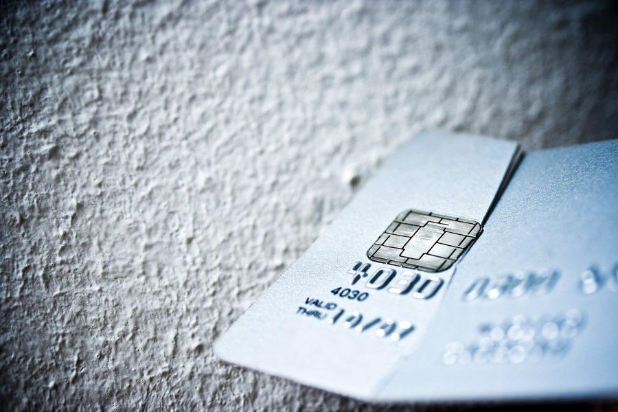 ameaça financeira online