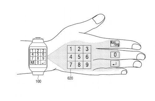 Samsung smartwatch concept 3
