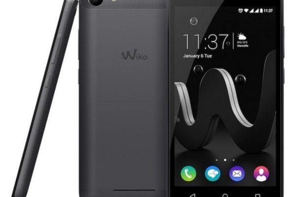 novo smartphone da wiko