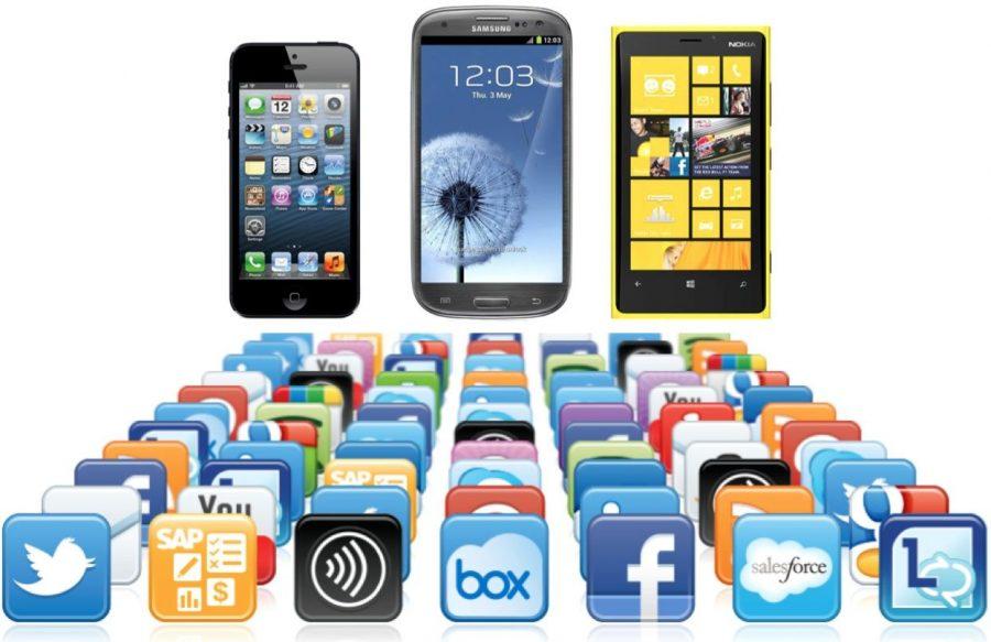 apps par Smartphone que facilitam o dia a dia