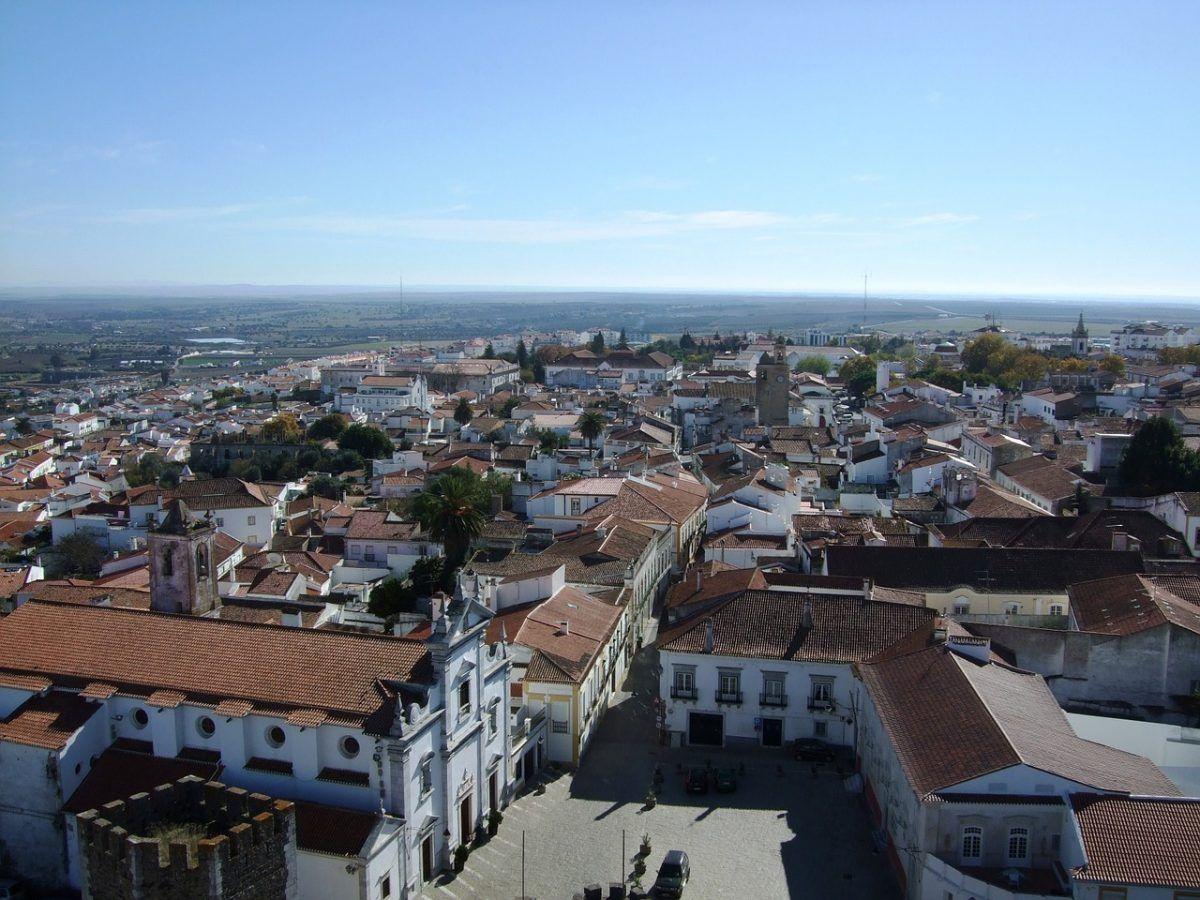 projeto de Smart Connected Communities no Alentejo