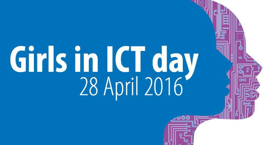girls in ict day