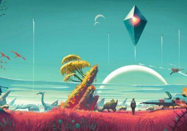 jogo explora milhões de planetas