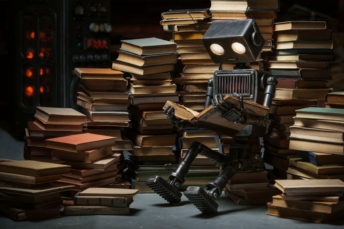 Inteligência Artificial Google