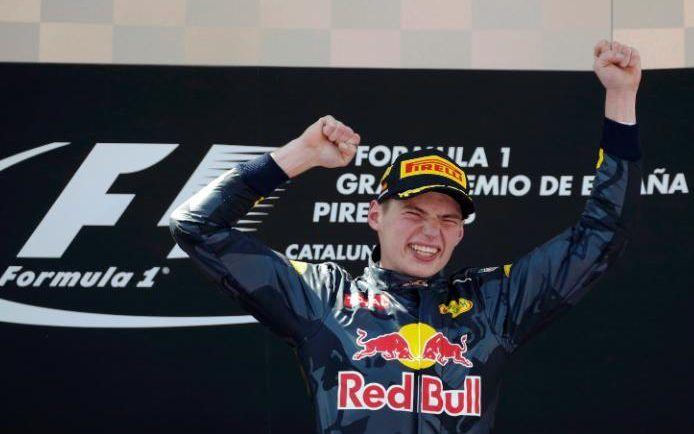 Max Verstappen vence GP F1 Espanha