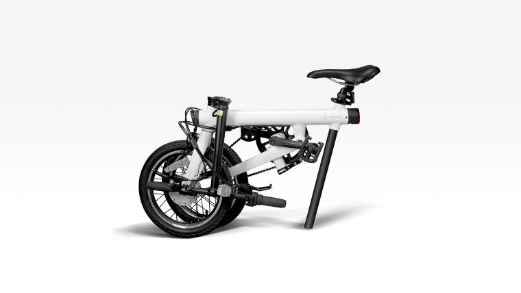Bicicleta eléctica, Qicycle, Xiaomi