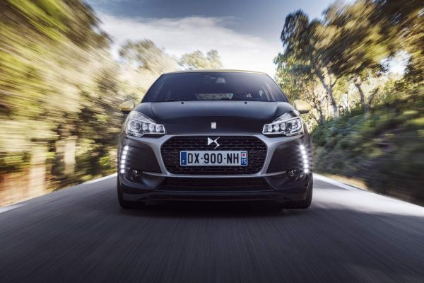 Novo DS 3 Performance