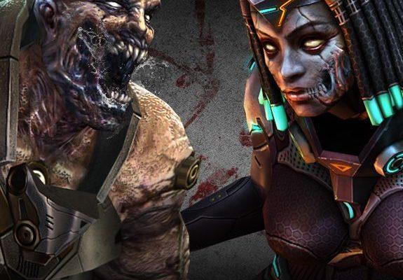 Counter-Strike Nexon: Zombies recebe grande atualização