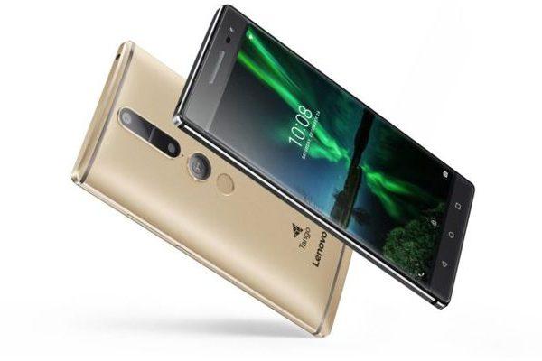 Lenovo Phab2 Pro Project Tango