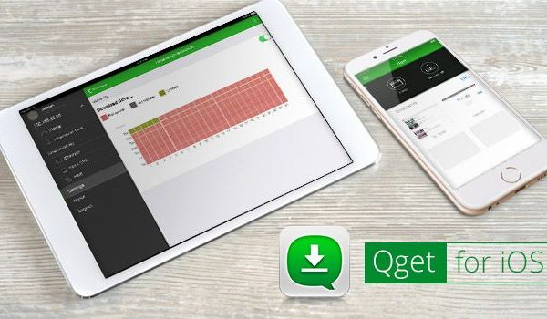 Nova app gratuita da QNAP permite a gestão remota de downloads para NAS