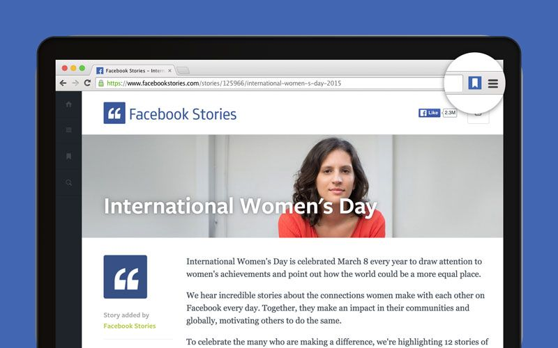 Save-to-Facebook---Chrome-Extension---Image-#1